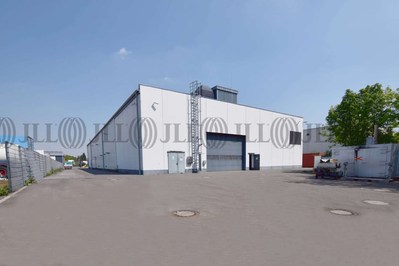 Hallen Duisburg, 47055 - Halle - Duisburg, Wanheim-Angerhausen - D2057 - 9578325