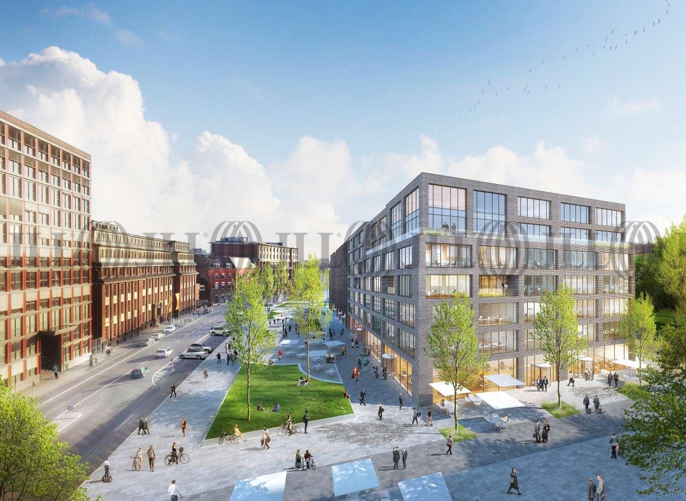 Büros Köln, 51063 - Büro - Köln, Mülheim - K1273 - 9578378