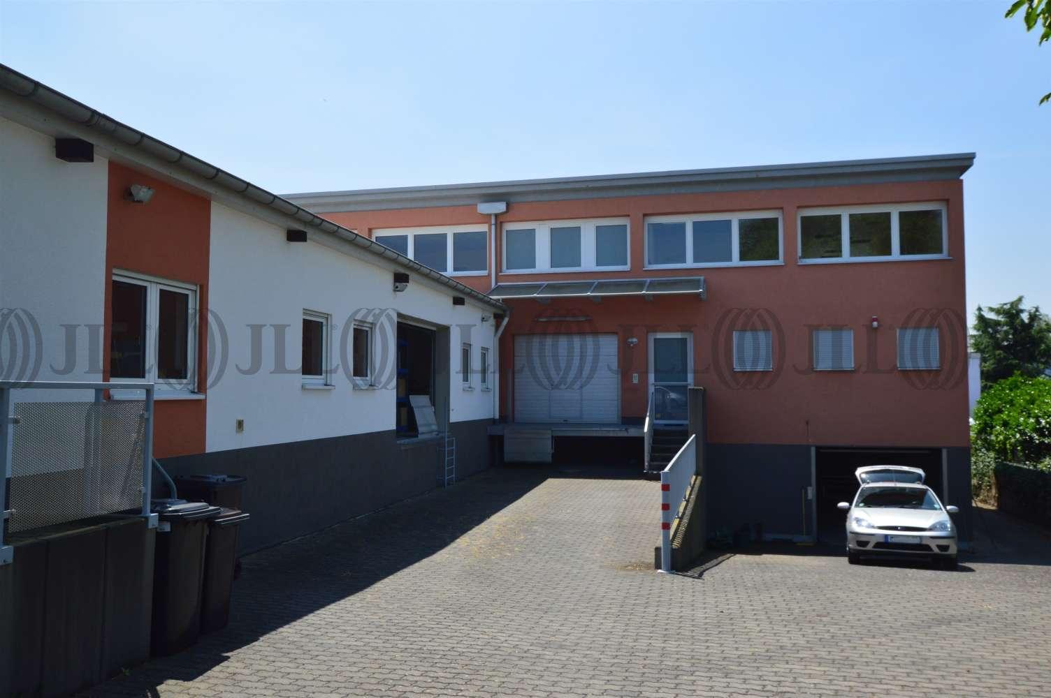 Hallen Bendorf, 56170 - Halle - Bendorf - K1380 - 9578394