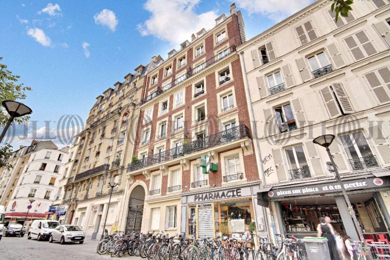 Bureaux Paris, 75011 - 98 RUE JEAN PIERRE TIMBAUD - 9580192