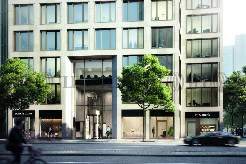 Büros Frankfurt am main, 60329 - Büro - Frankfurt am Main, Bahnhofsviertel - F2465 - 9581072