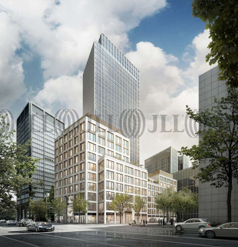 Büros Frankfurt am main, 60329 - Büro - Frankfurt am Main, Bahnhofsviertel - F2465 - 9581073