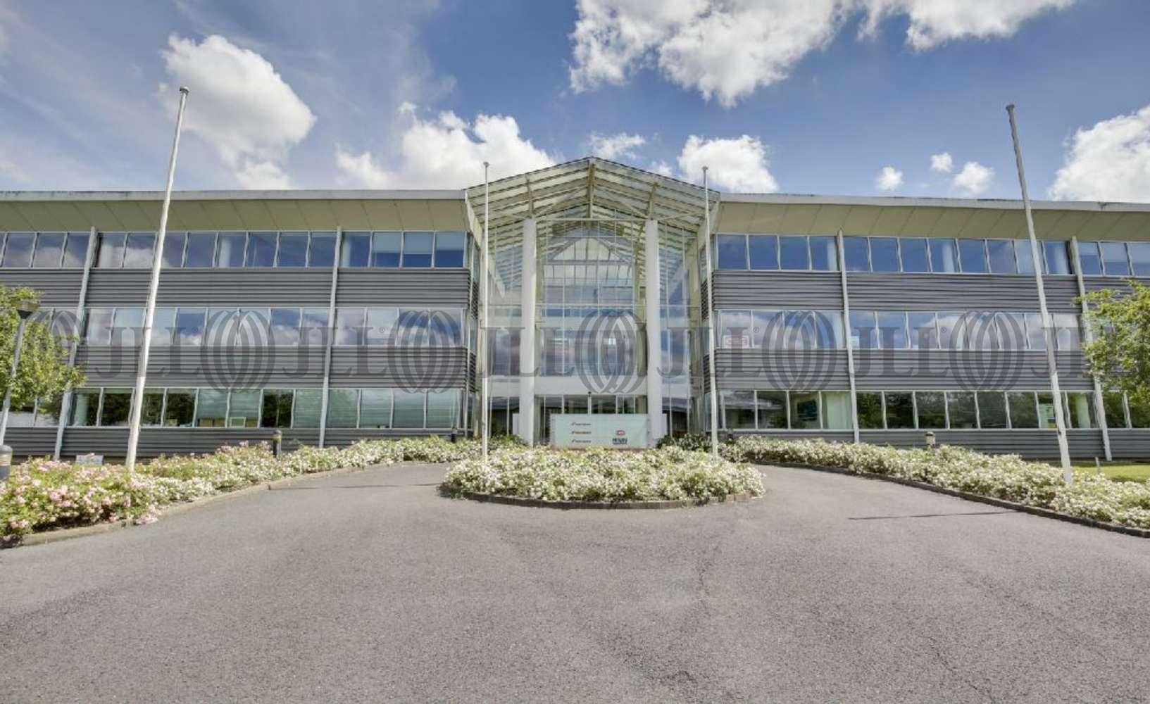 Bureaux Argenteuil, 95100 - LATRIUM - 9581221