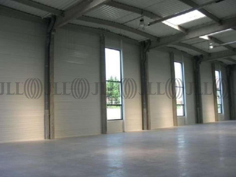 Activités/entrepôt Gennevilliers, 92230 - PARC DES GRESILLONS - 9581249