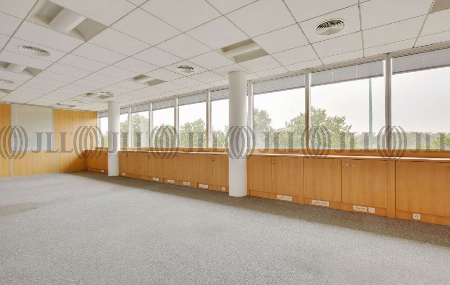 Bureaux Argenteuil, 95100 - LATRIUM - 9581414