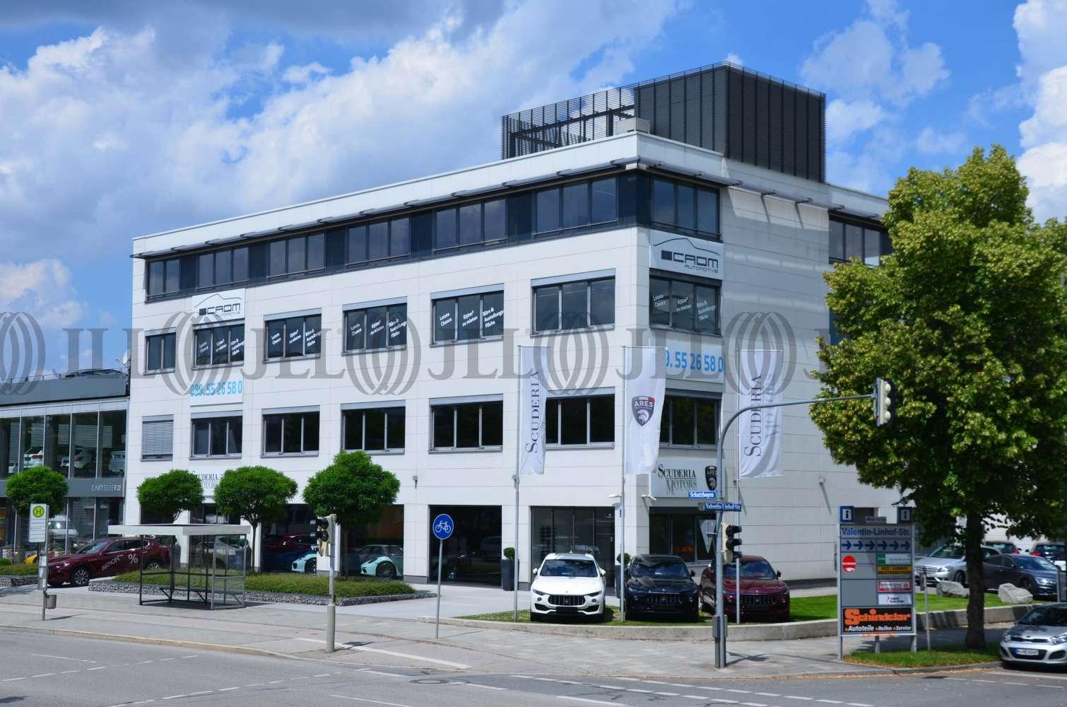 Büros München, 81829 - Büro - München, Trudering-Riem - M1082 - 9582783