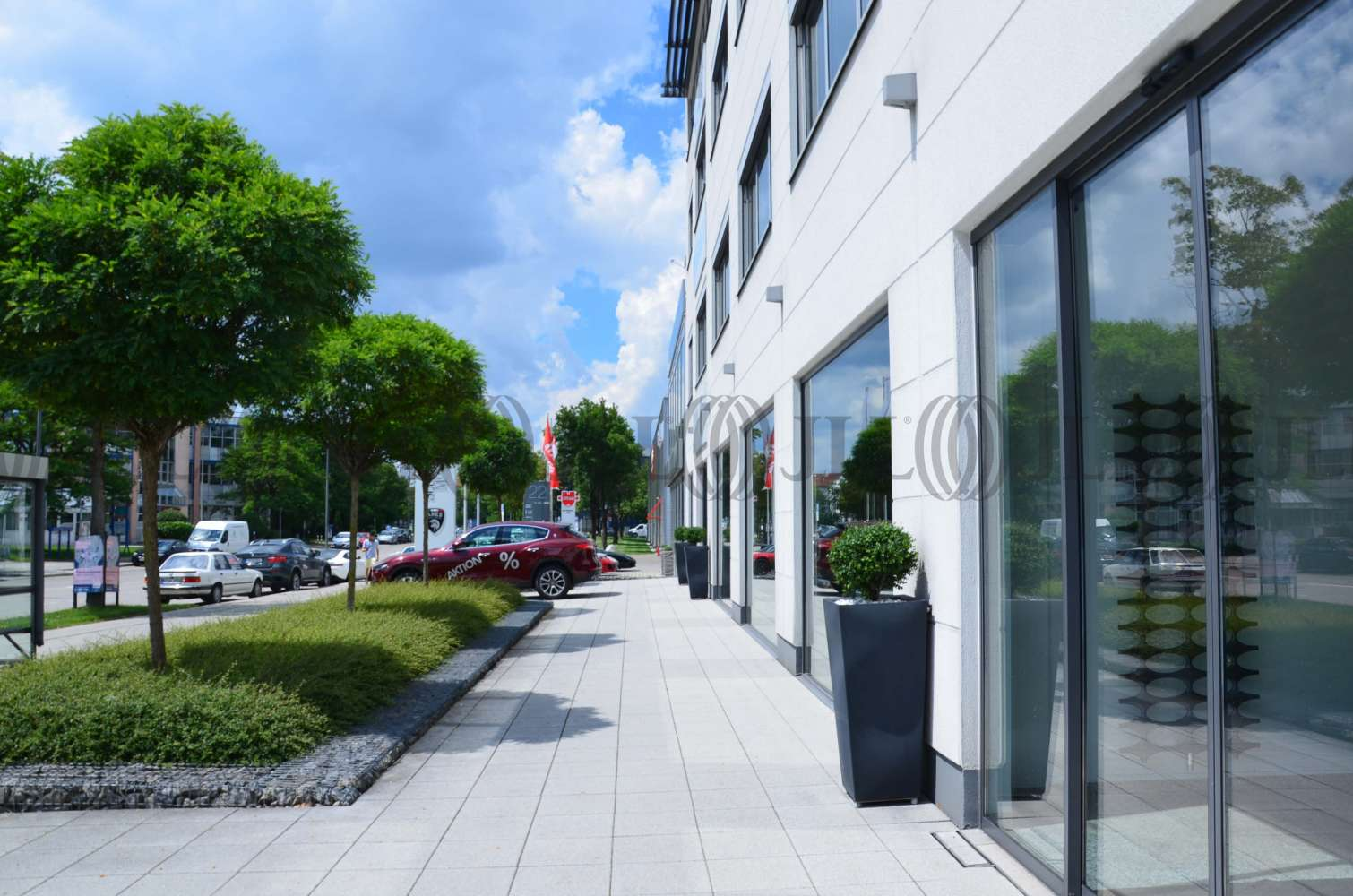 Büros München, 81829 - Büro - München, Trudering-Riem - M1082 - 9582786