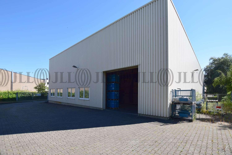 Hallen Essen, 45326 - Halle - Essen, Altenessen-Süd - D0214 - 9583163