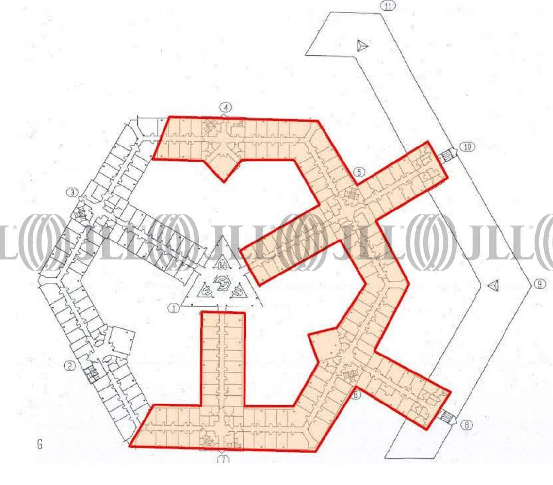 Büros Hallbergmoos, 85399 - Büro - Hallbergmoos - M0547 - 9583550