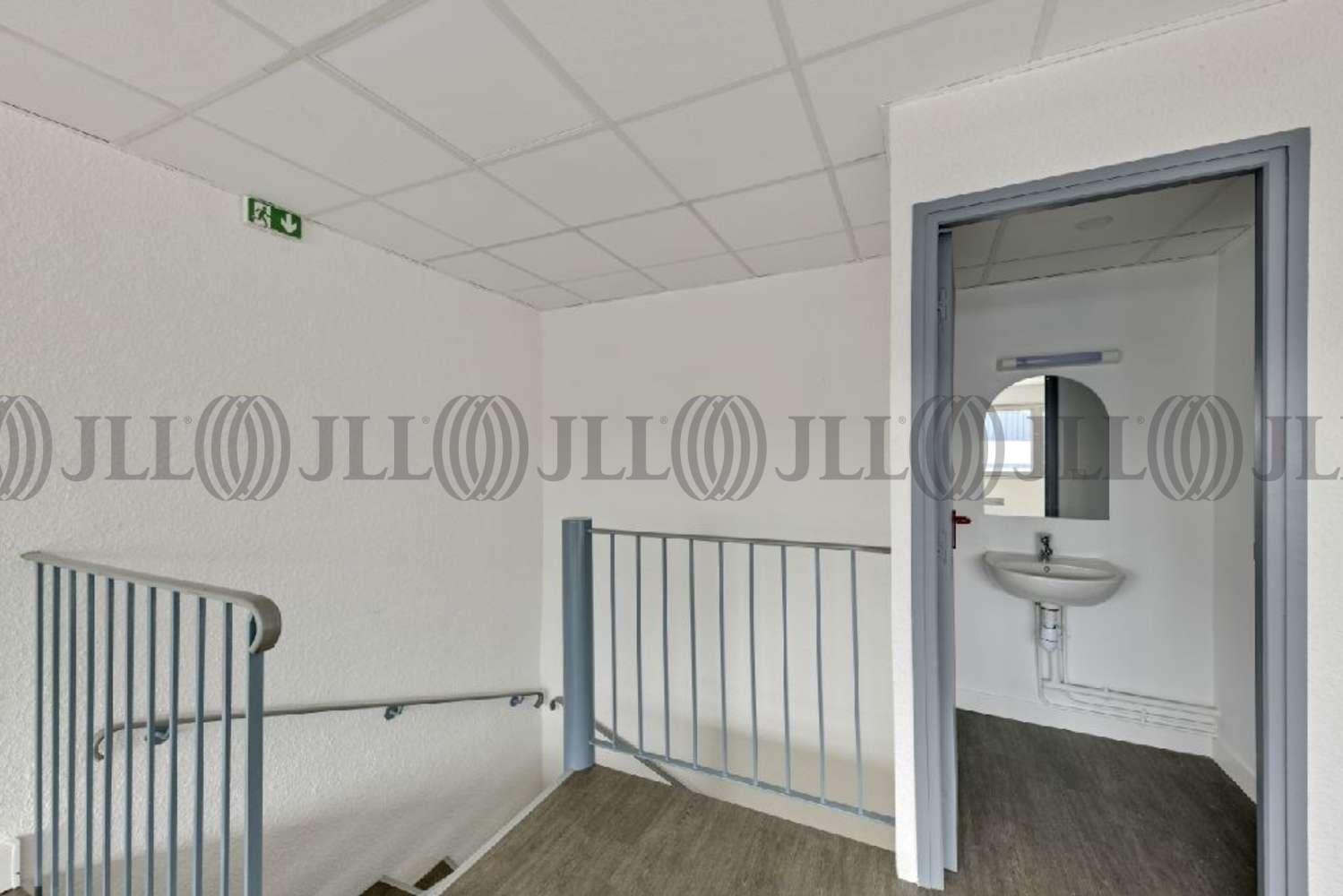 Activités/entrepôt Chilly mazarin, 91380 - IDF SUD / POLE D'ORLY - 9586540