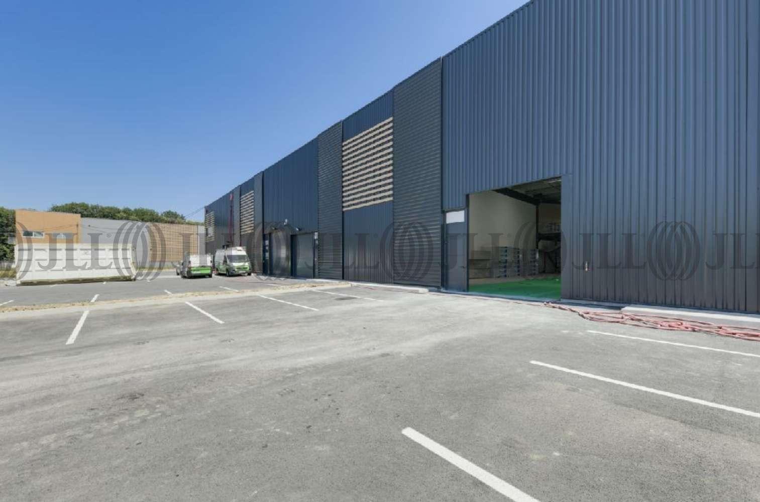 Activités/entrepôt Villebon sur yvette, 91140 - PARC DE L'ATLANTIQUE - NORMA - 9586553