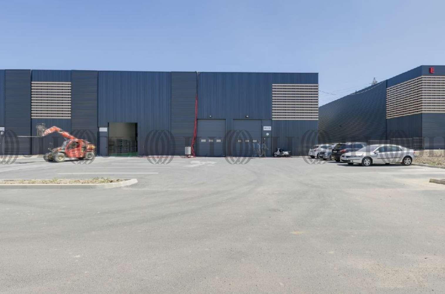 Activités/entrepôt Villebon sur yvette, 91140 - PARC DE L'ATLANTIQUE - NORMA - 9586554