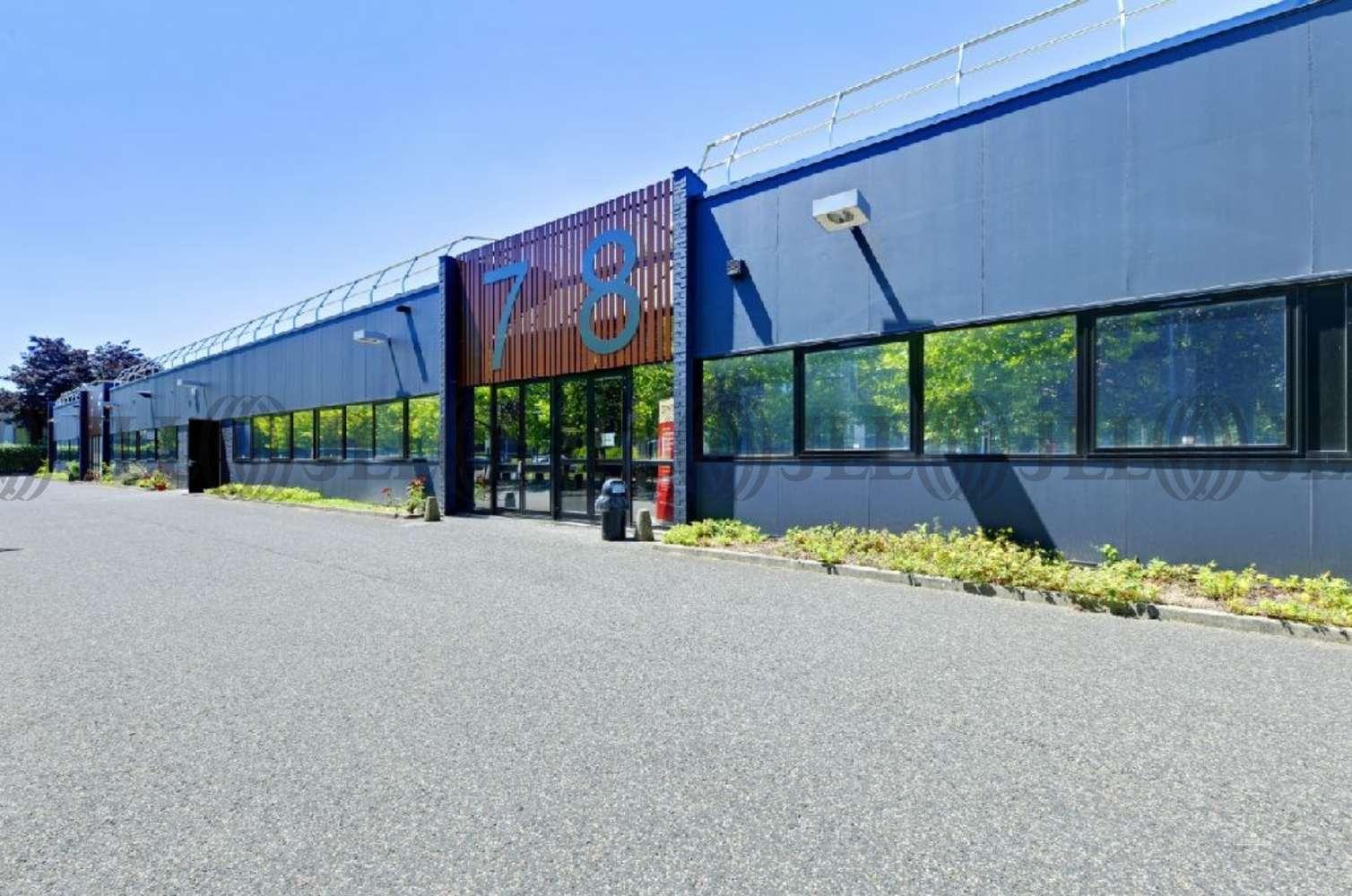 Activités/entrepôt Villebon sur yvette, 91140 - HIGHTEC 3 - 9586574