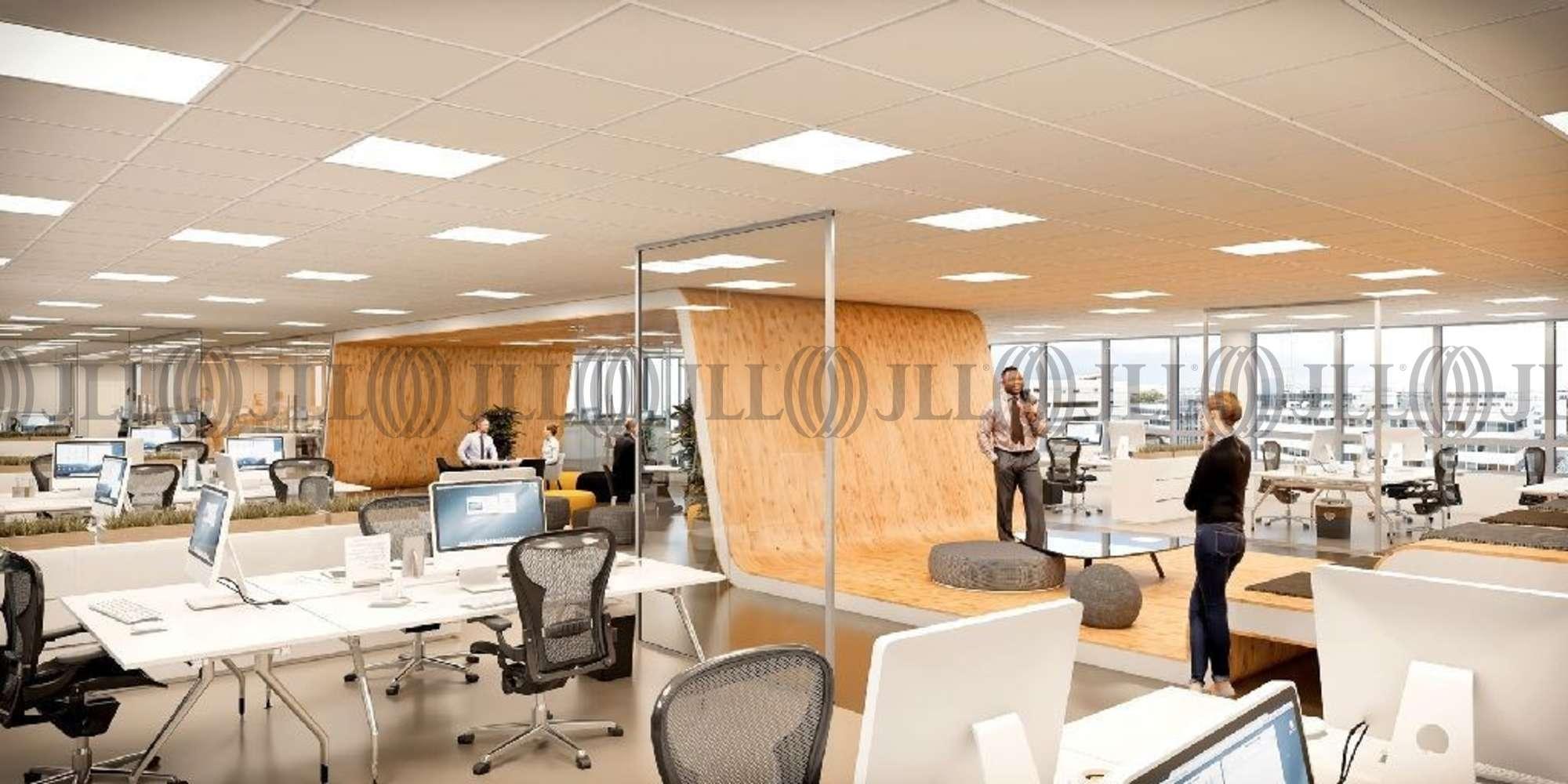 Bureaux Nanterre, 92000 - THE LIGHT HOUSE