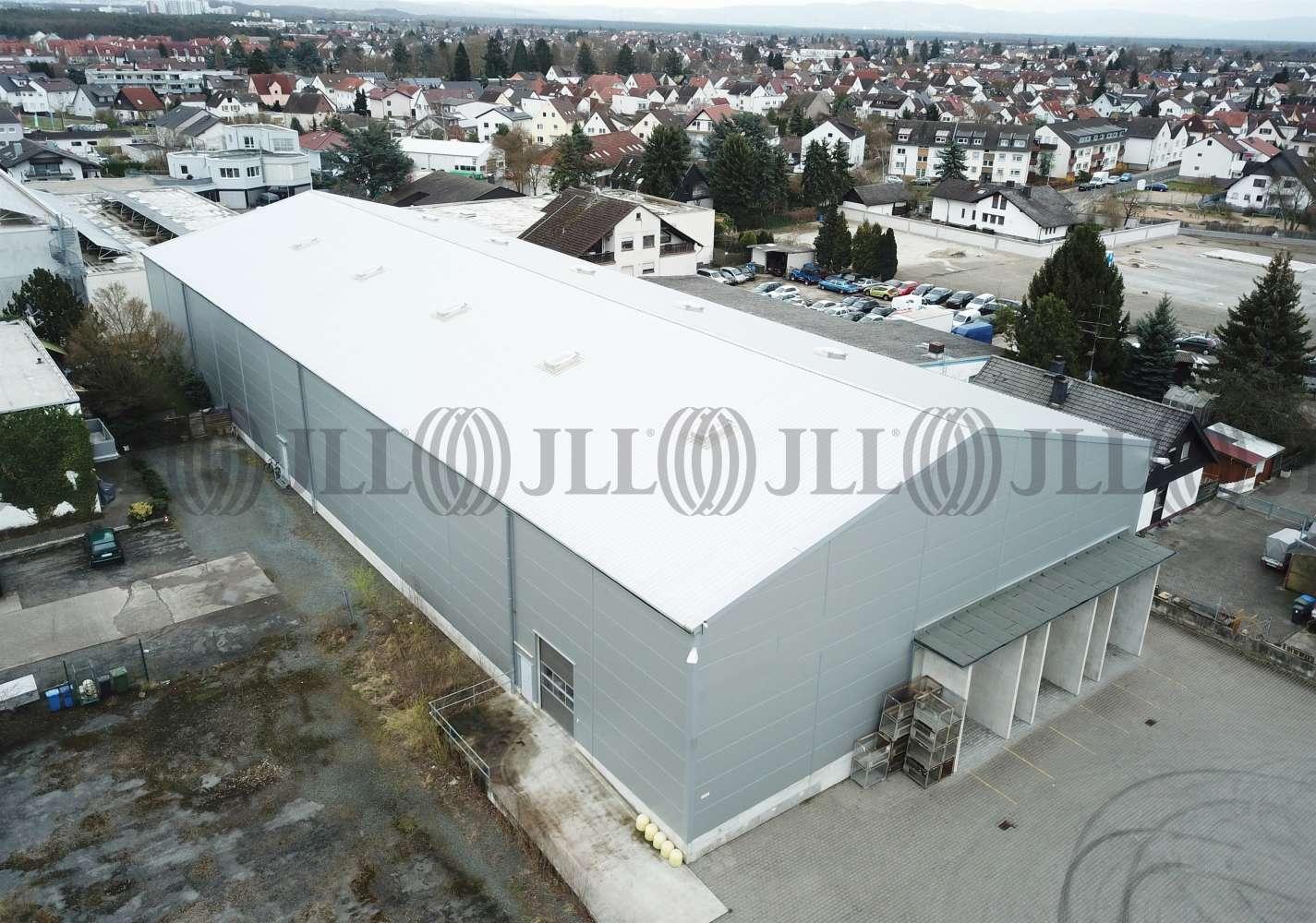 Hallen Griesheim, 64347 - Halle - Griesheim - F2475 - 9590101