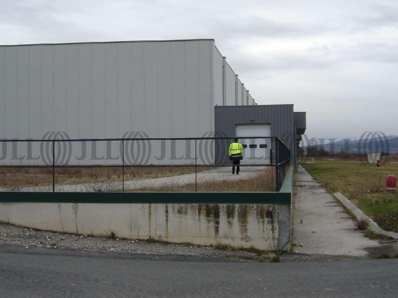 Plateformes logistiques St clair du rhone, 38370 - Location entrepot Lyon Sud-Est - Isère - 9590995