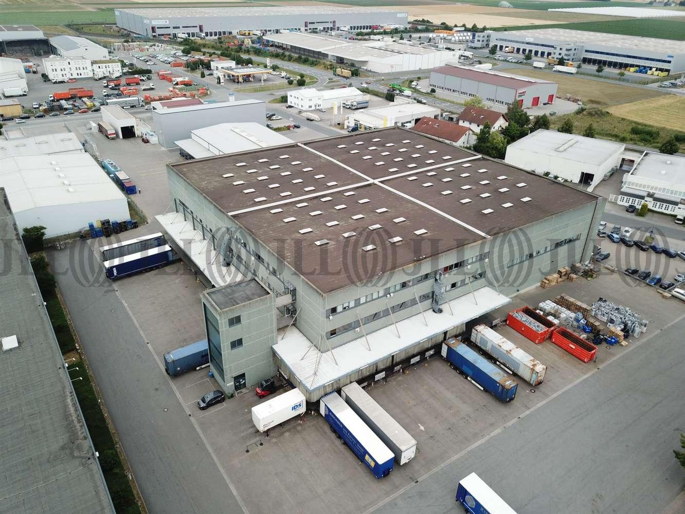 Hallen Gernsheim, 64579 - Halle - Gernsheim - F2366 - 9591185