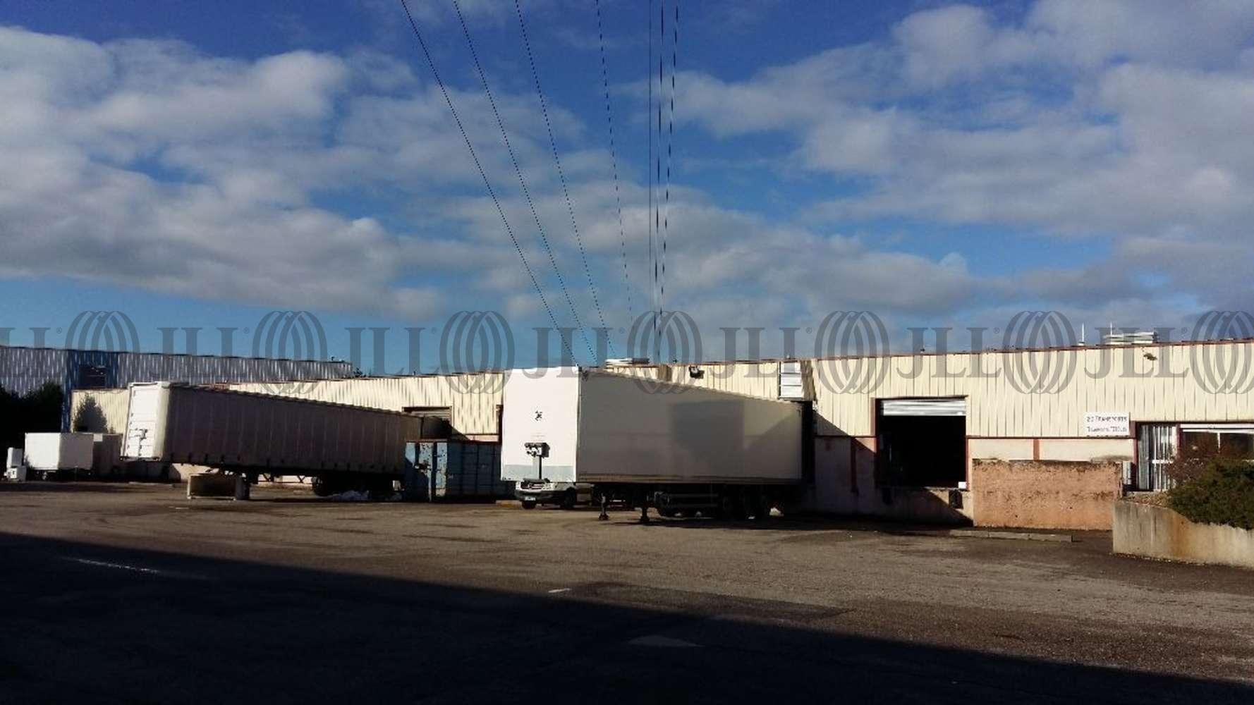 Activités/entrepôt Corbas, 69960 - LOCATION ENTREPOT CORBAS - LYON SUD EST - 9602753