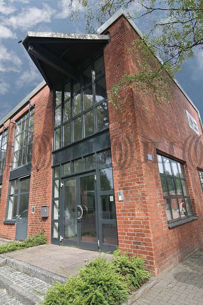 Büros Hamburg, 22761 - Büro - Hamburg, Bahrenfeld - H0052 - 9608400