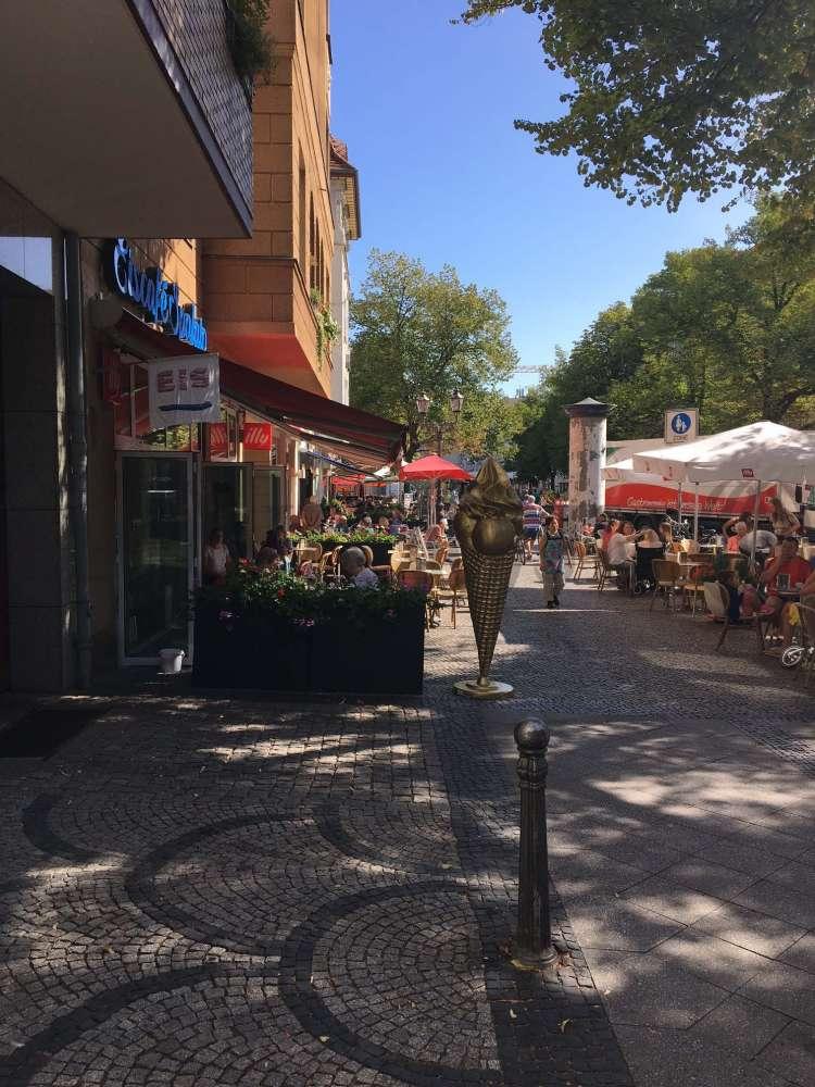 Ladenflächen Berlin, 13507