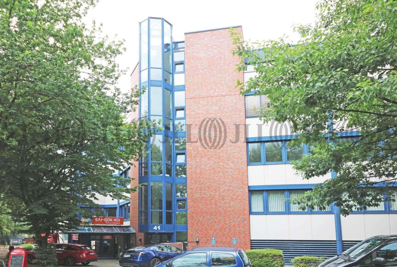 Büros Hamburg, 22335 - Büro - Hamburg, Groß Borstel - H1400 - 9616638