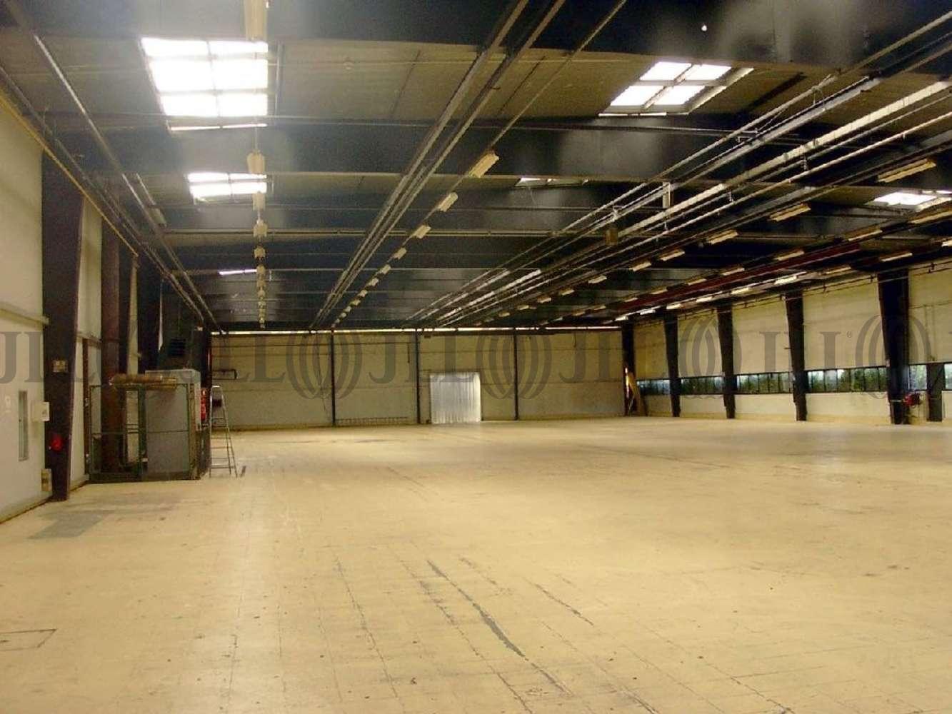 Activités/entrepôt Venissieux, 69200 - Entrepot à vendre Vénissieux - Lyon Est - 9616754