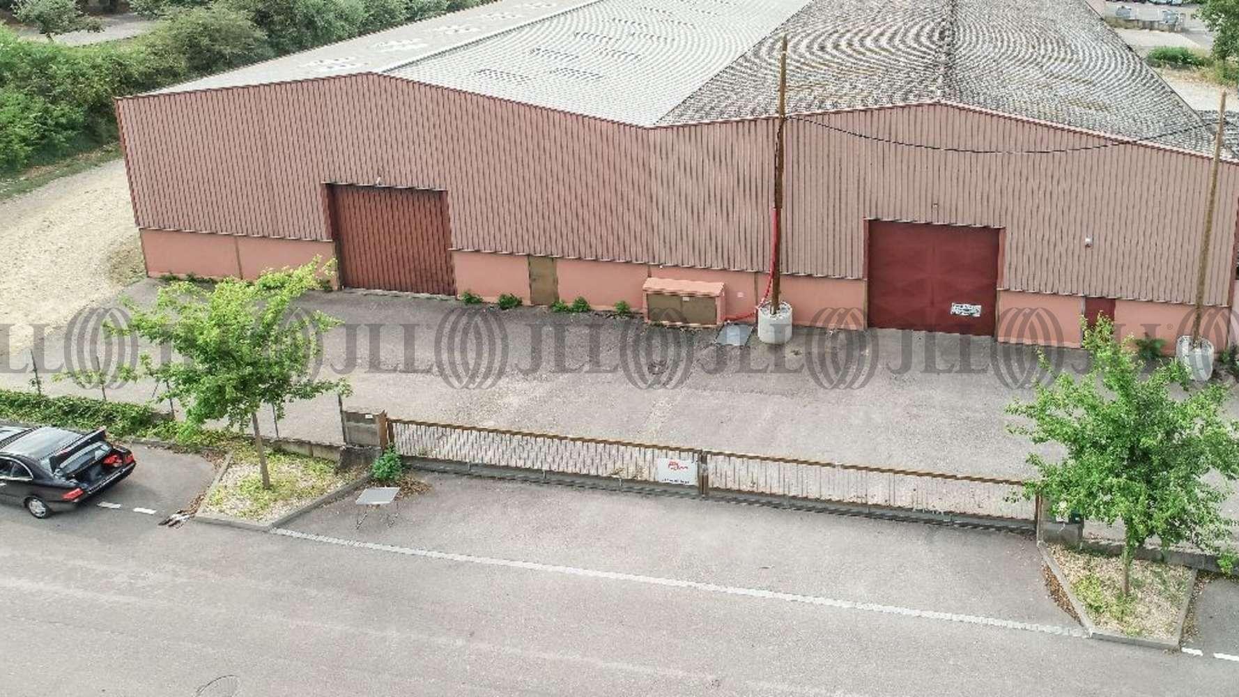 Activités/entrepôt Brignais, 69530