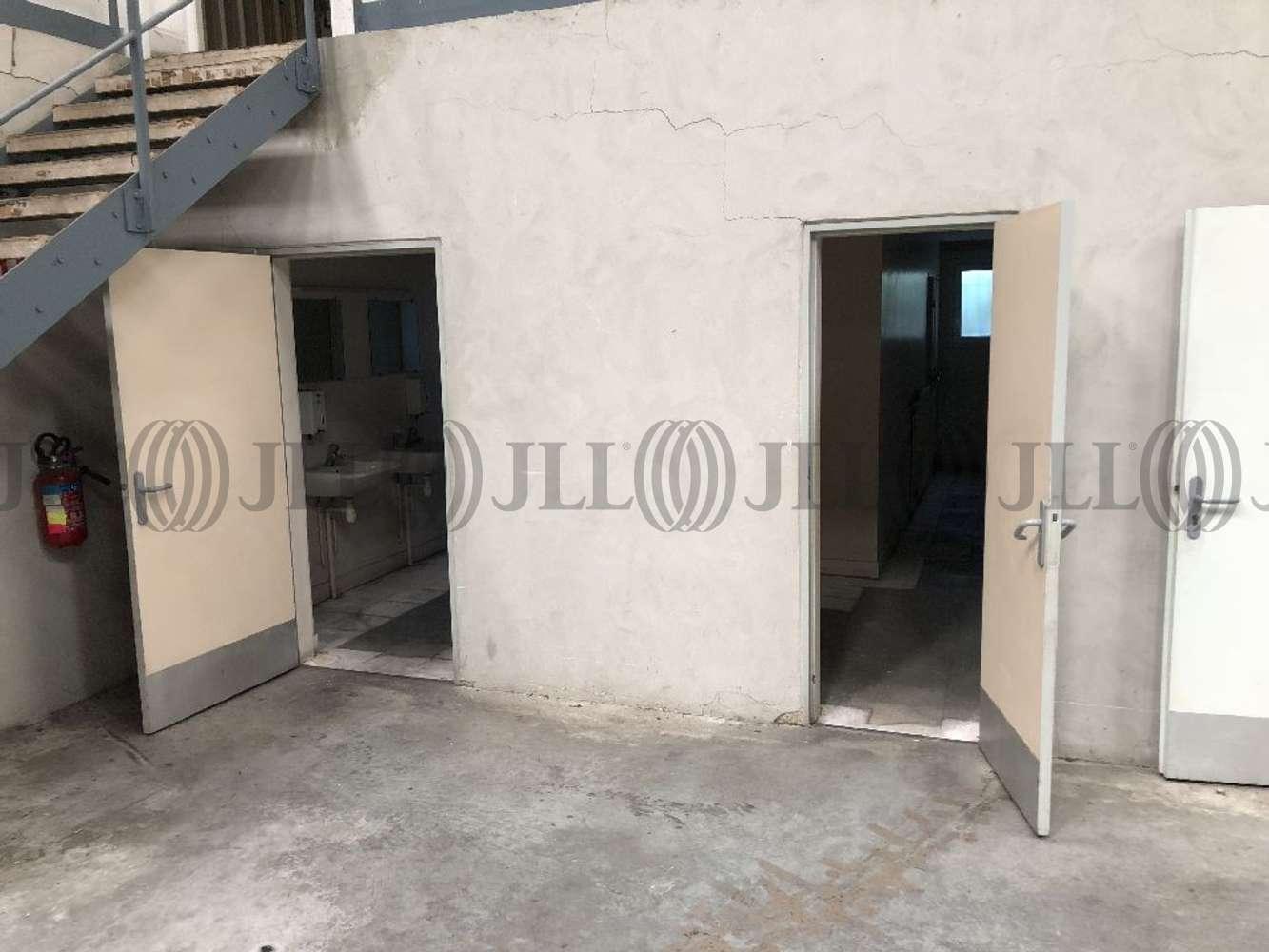 Activités/entrepôt Provins, 77160 - ZAE DE LA GARE - 9617797