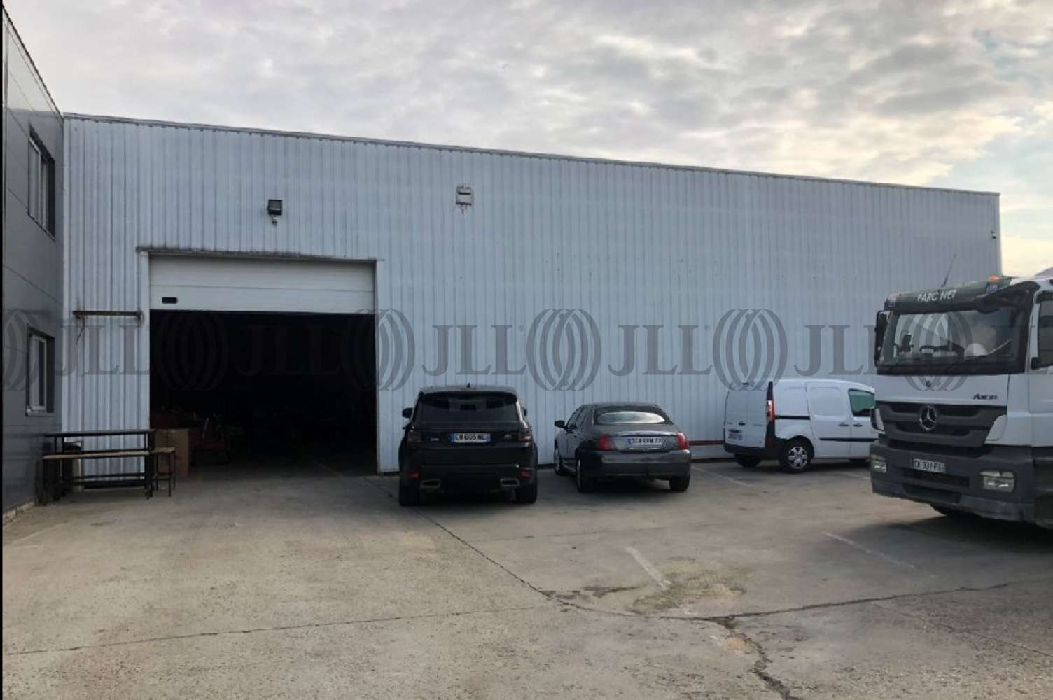 Activités/entrepôt St ouen l aumone, 95310 - 25 RUE SAINT HILAIRE - 9618874