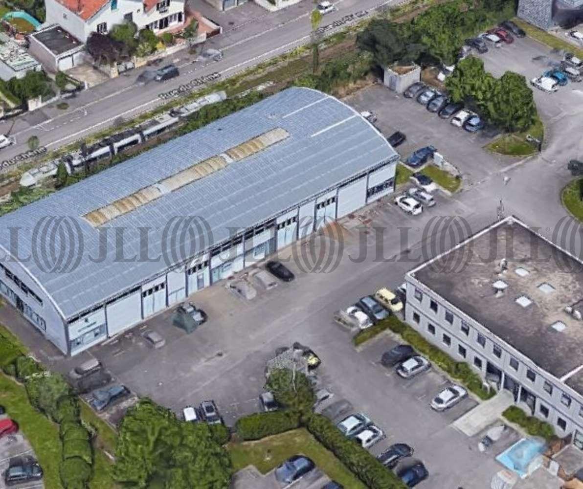 Activités/entrepôt Bron, 69500 - Achat / Location entrepot Bron - Rhône - 9619746