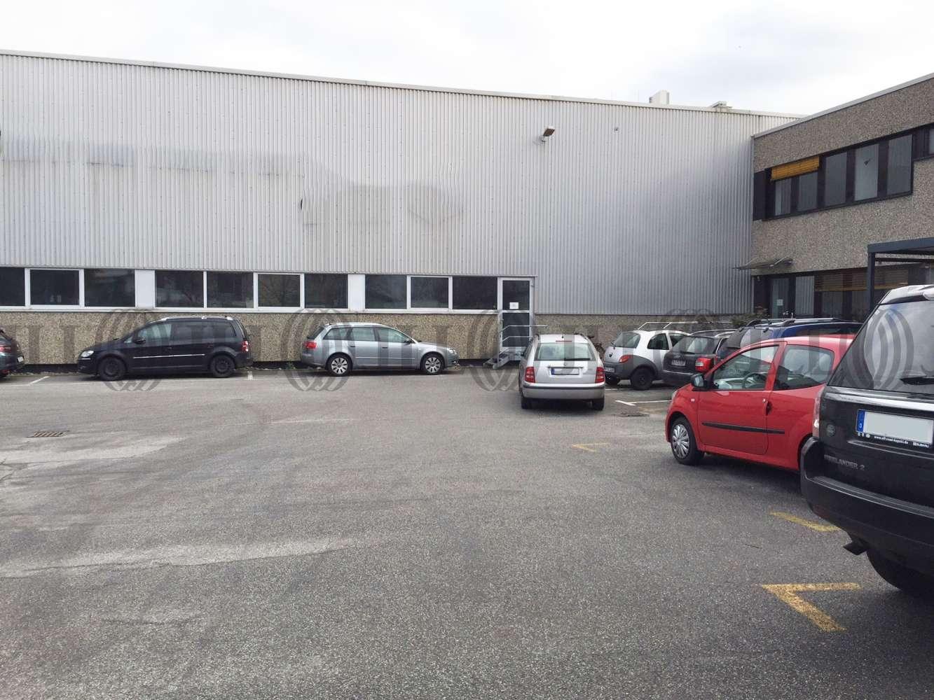Hallen Mannheim, 68167 - Halle - Mannheim, Wohlgelegen - F2497 - 9619851