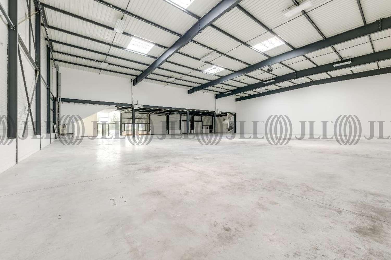 Activités/entrepôt Lieusaint, 77127 - INNOVESPACE - 9619928