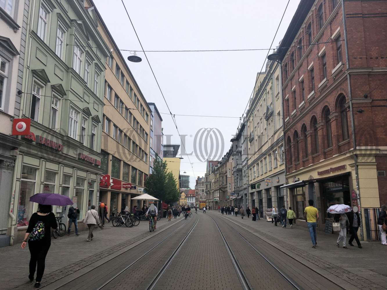 Ladenflächen Erfurt, 99084