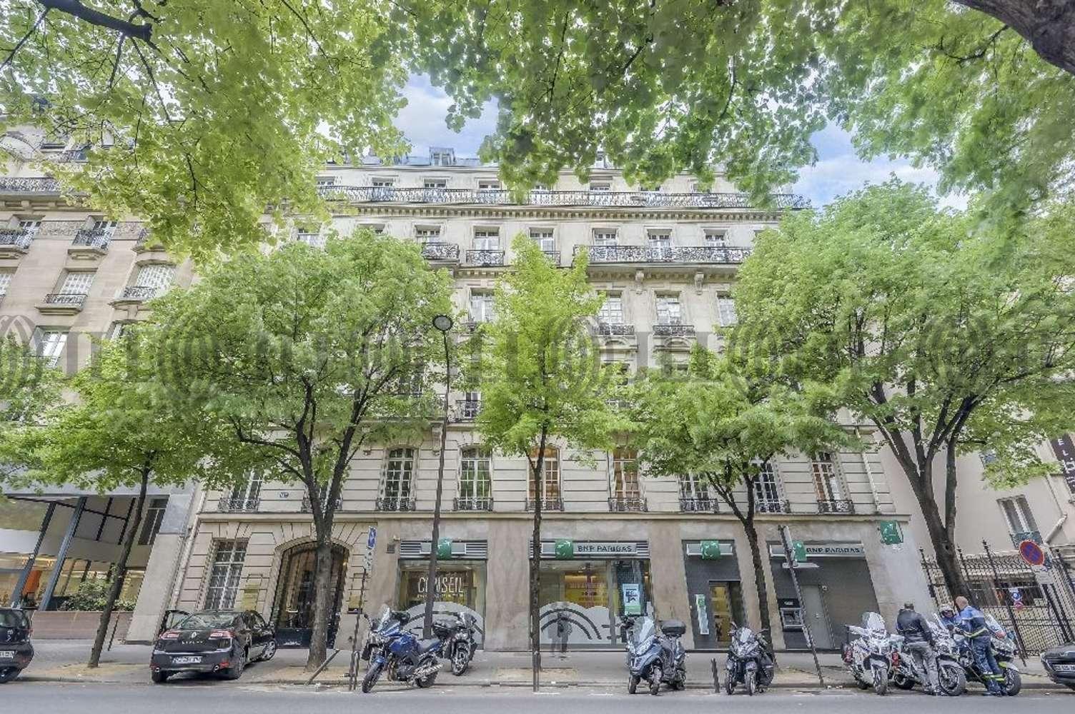 Bureaux Paris, 75016 - 147 AVENUE DE MALAKOFF - 9621196