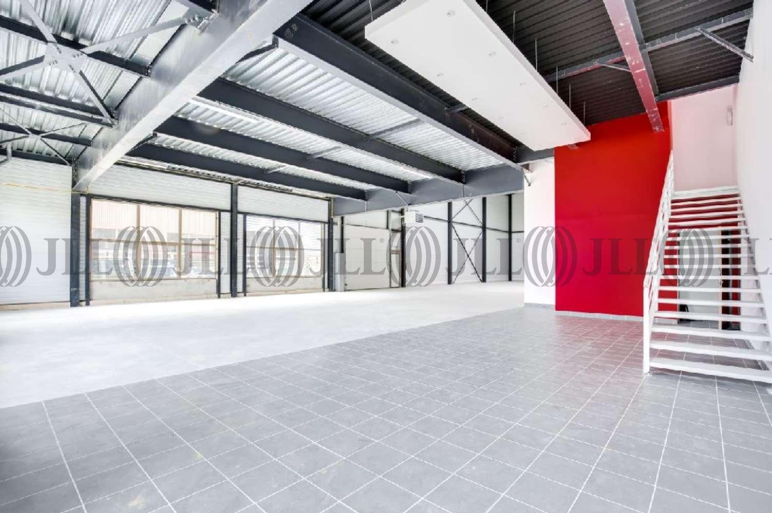 Activités/entrepôt Villebon sur yvette, 91140 - SIGMA - 9621397