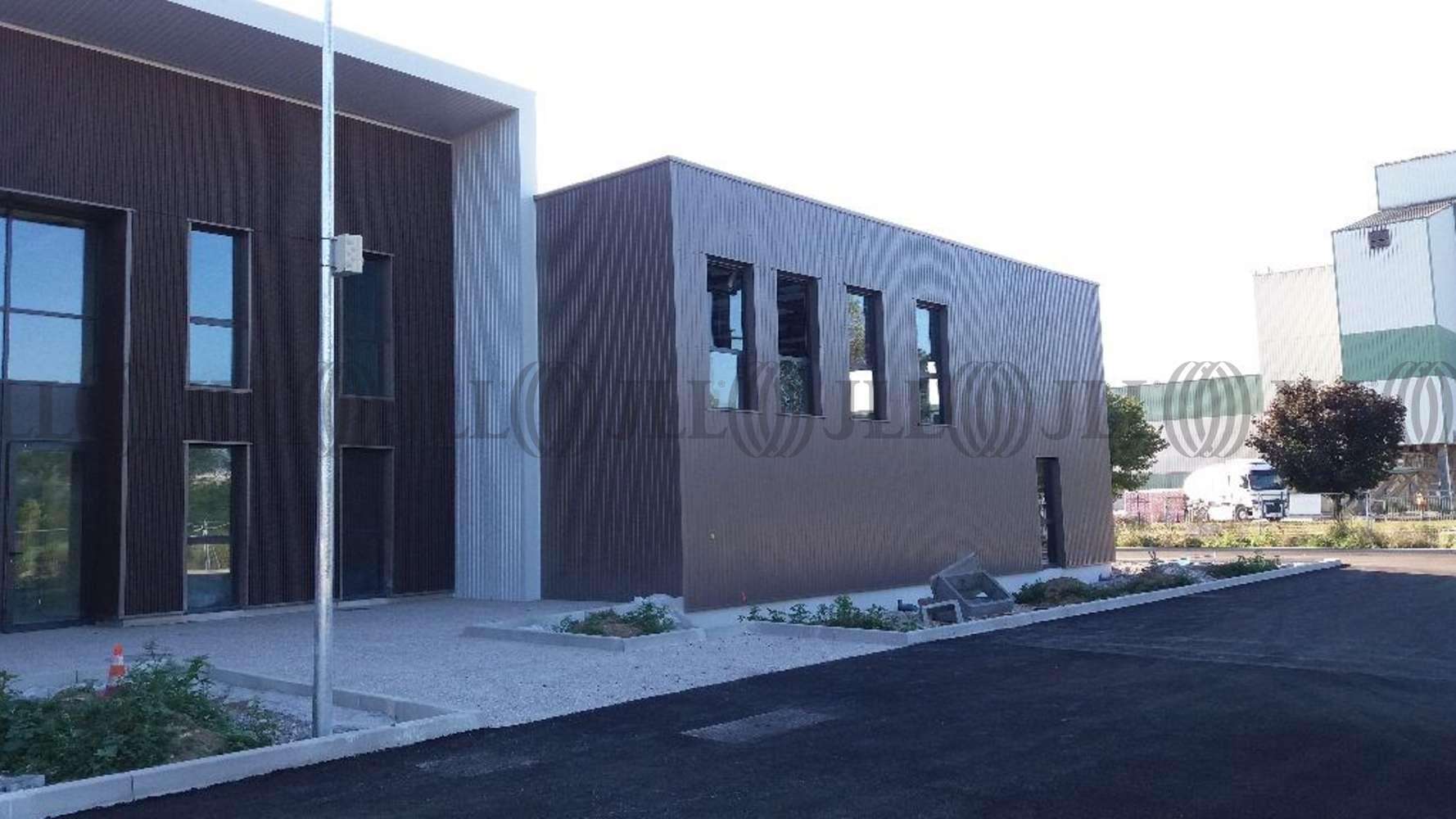 Activités/entrepôt Montluel, 01120 - Cap&Co Montluel - Parc d'activité Ain - 9629160