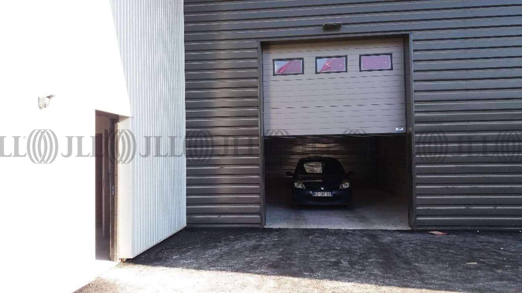 Activités/entrepôt Montluel, 01120 - Cap&Co Montluel - Parc d'activité Ain - 9629162