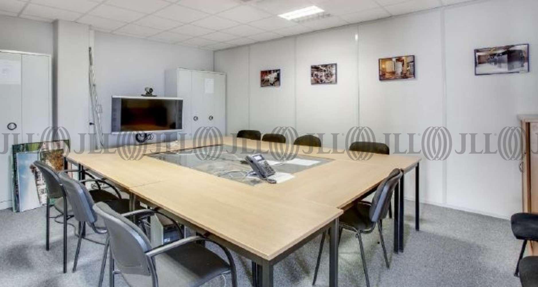 Bureaux Decines charpieu, 69150 - PARC AVENUE - 9629396