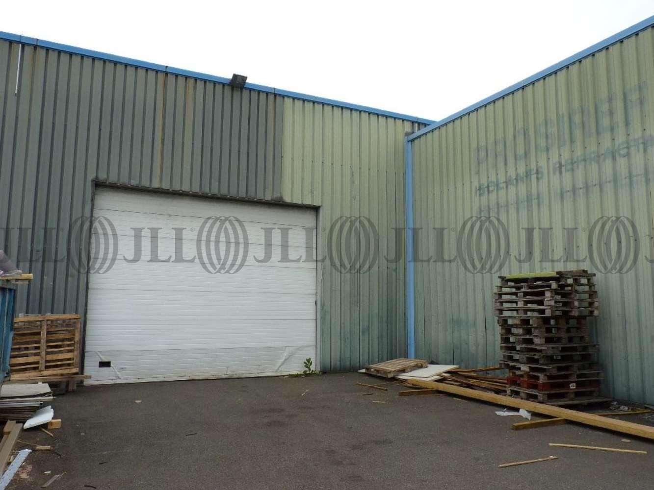 Activités/entrepôt Civrieux d azergues, 69380 - LOCATION ENTREPOT LYON NORD - 9630541