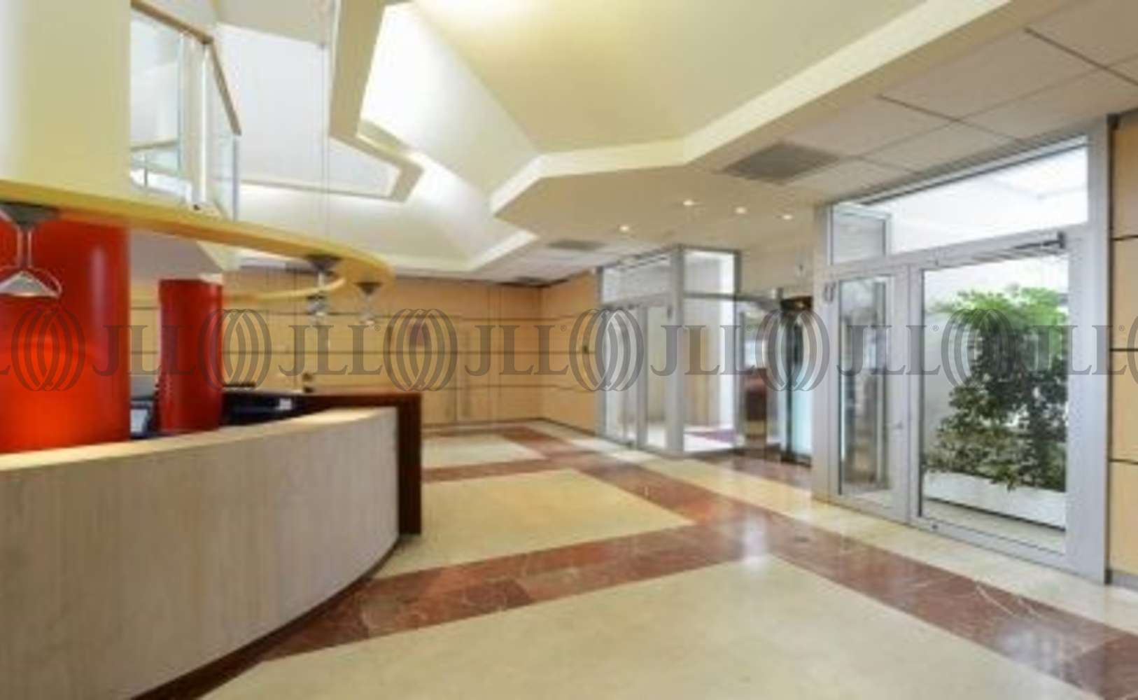 Bureaux Villepinte, 93420 - PARC PARIS NORD 2 - RIMBAUD