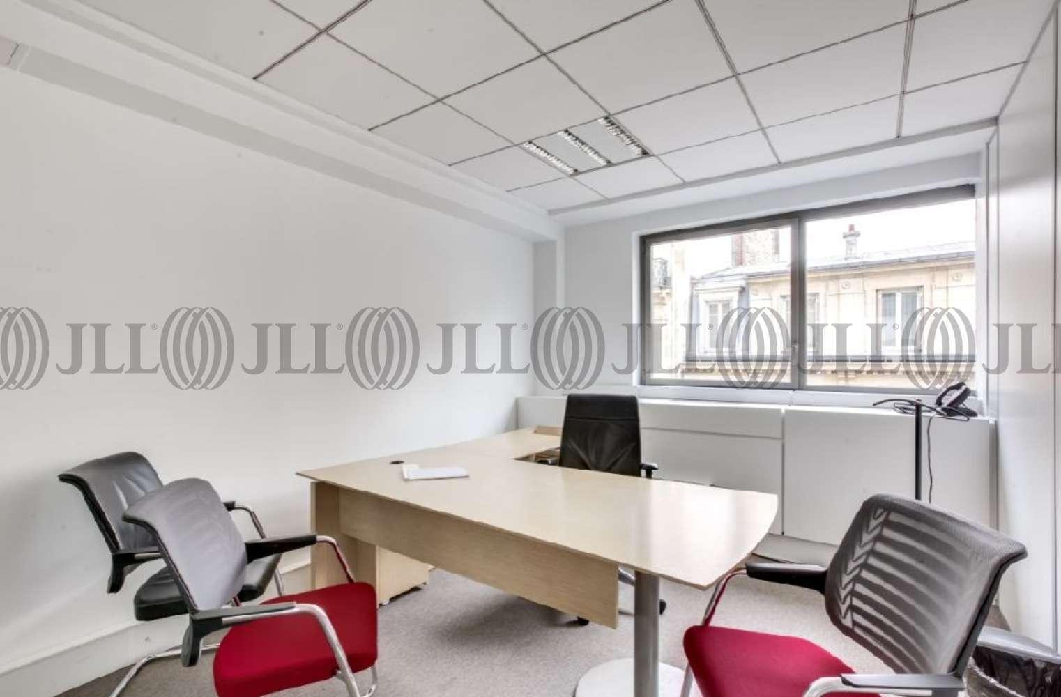 Bureaux Paris, 75016 - 25 RUE JEAN GIRAUDOUX - 9631120