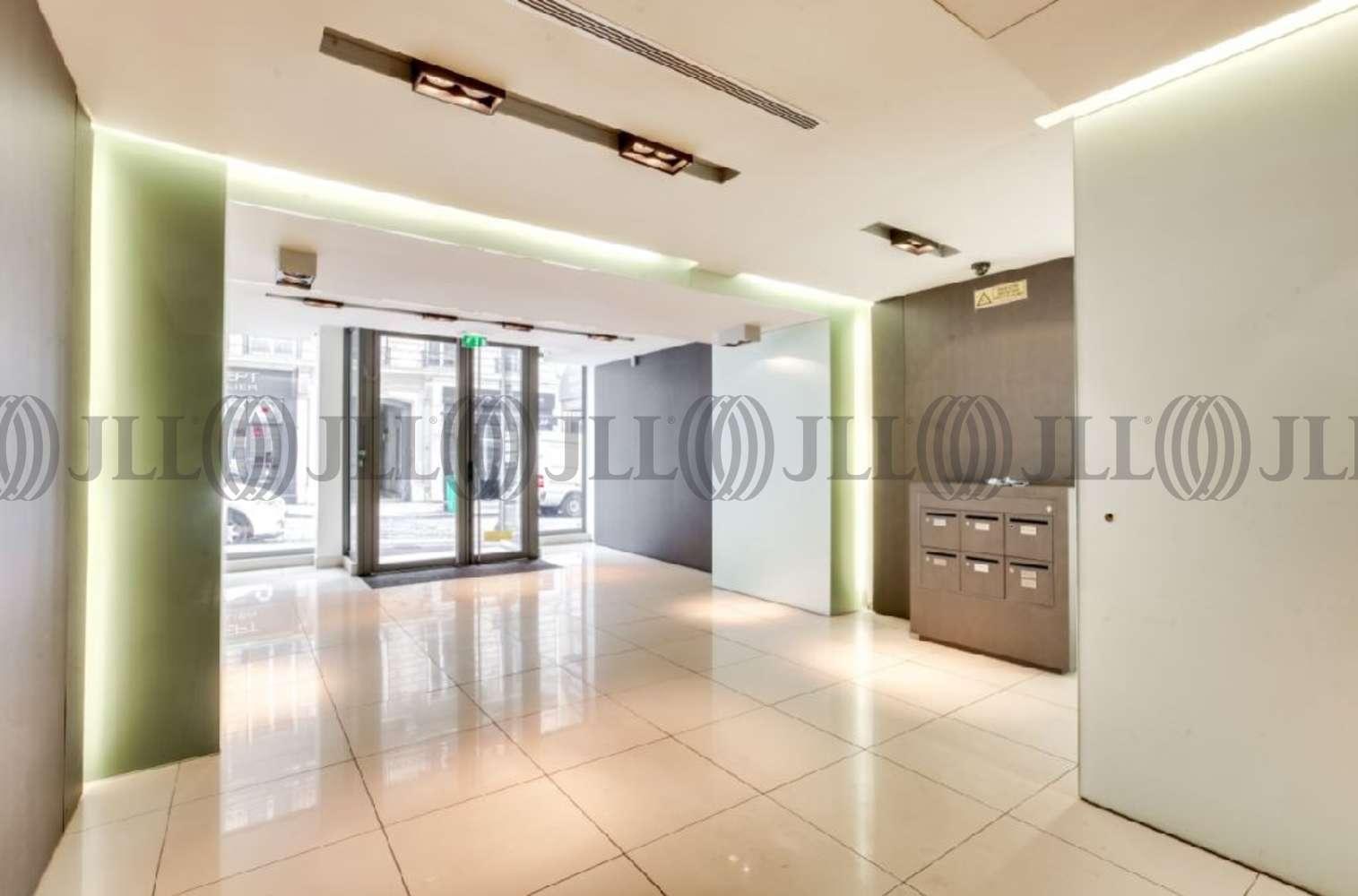 Bureaux Paris, 75016 - 25 RUE JEAN GIRAUDOUX - 9631394
