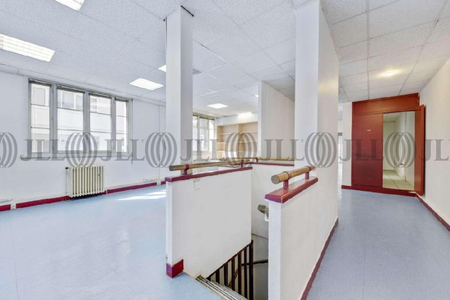 Bureaux Paris, 75015 - 5 RUE SEBASTIEN MERCIER - 9632157