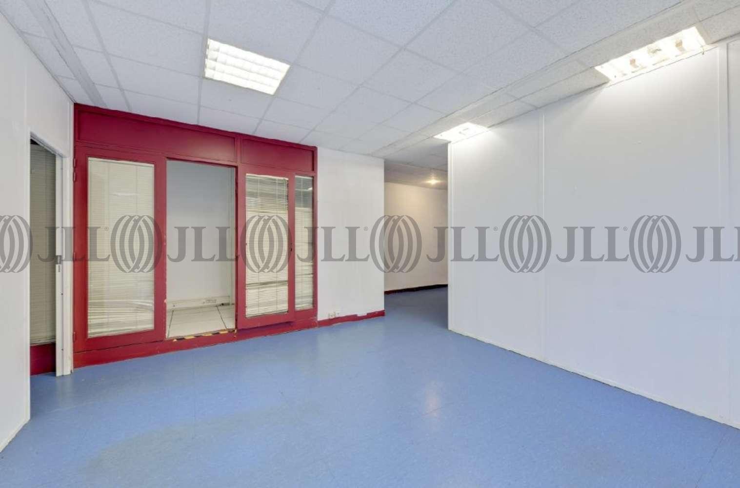 Bureaux Paris, 75015 - 5 RUE SEBASTIEN MERCIER - 9632463