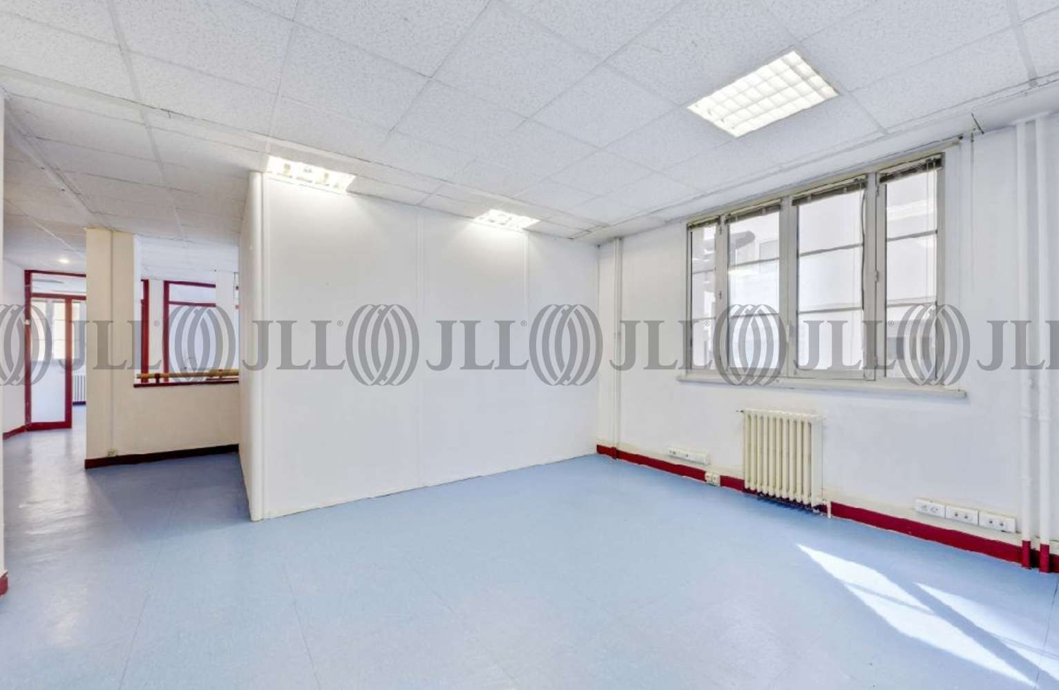 Bureaux Paris, 75015 - 5 RUE SEBASTIEN MERCIER - 9632464