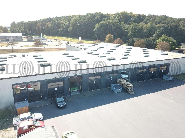Hallen Pohlheim, 35415 - Halle - Pohlheim, Garbenteich - F2507 - 9634422