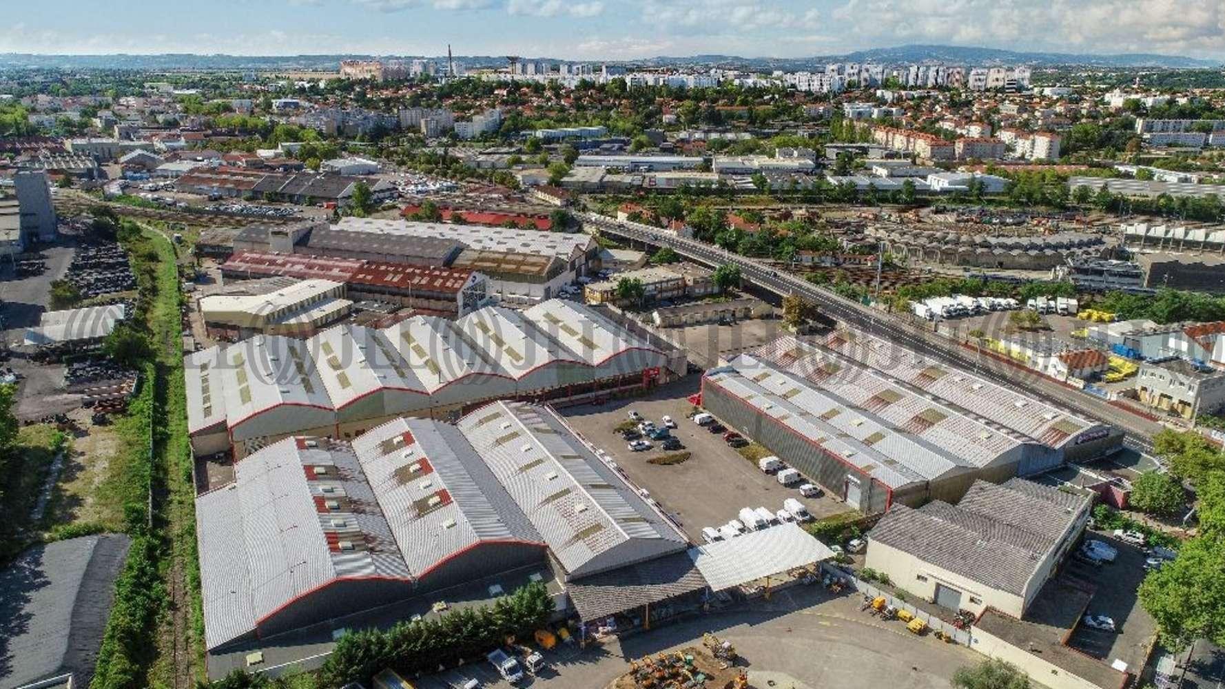 Activités/entrepôt Venissieux, 69200 - Location locaux d'activité Vénissieux - 9634681