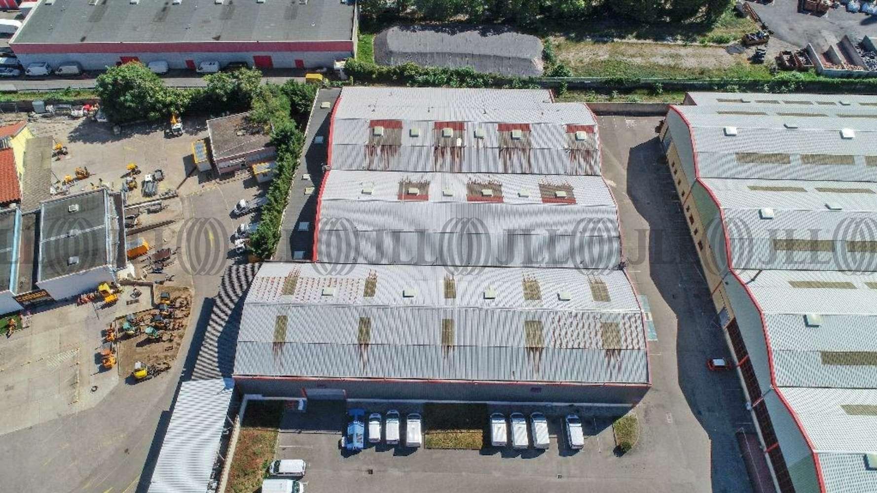 Activités/entrepôt Venissieux, 69200 - Location locaux d'activité Vénissieux - 9634683