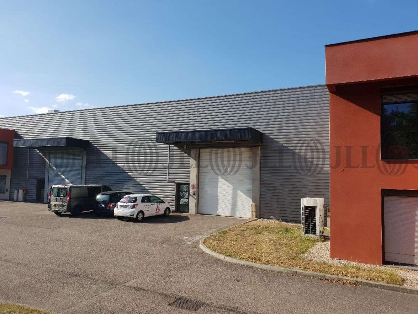 Activités/entrepôt Venissieux, 69200 - Location entrepot Vénissieux - Lyon Est - 9635222