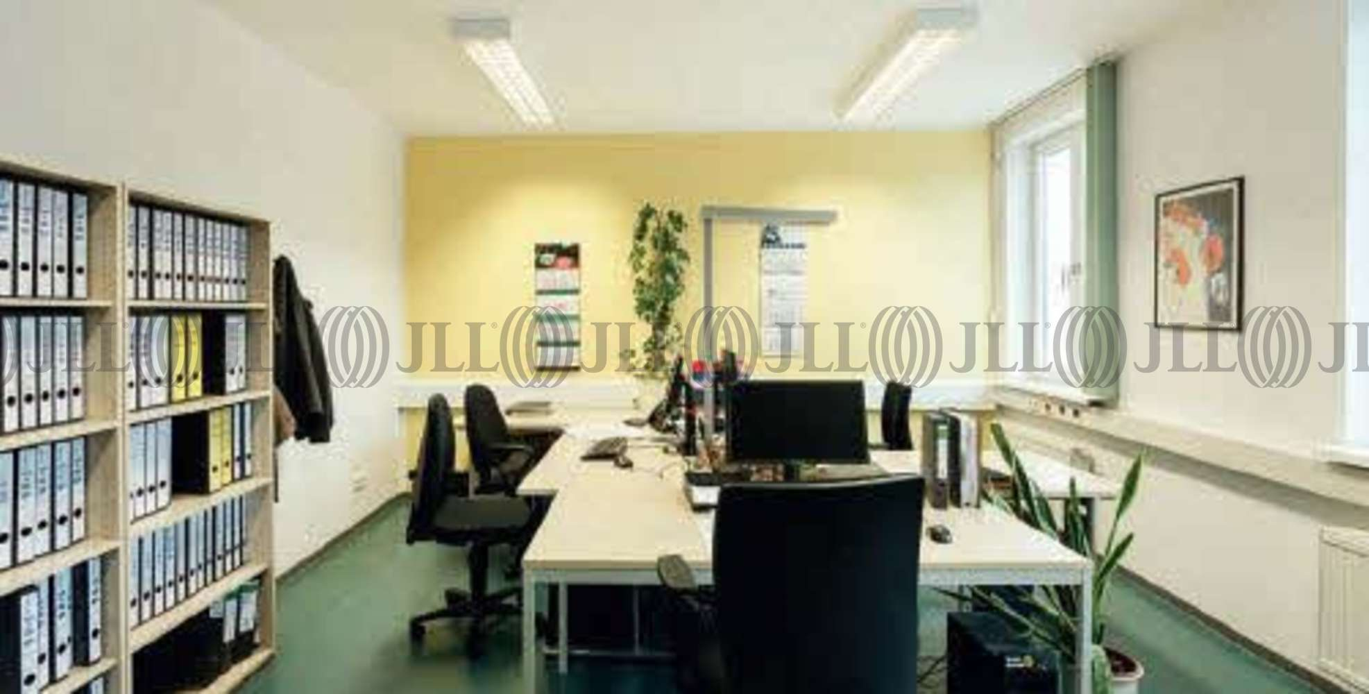 Hallen Erfurt, 99085 - Halle - Erfurt, Krämpfervorstadt - B1424 - 9641856